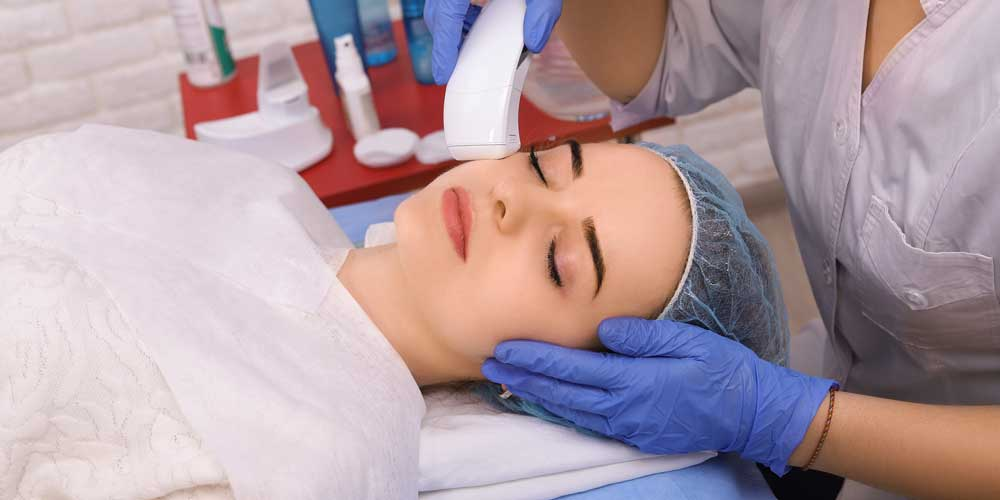 What are the side effects of a HIFU facial? | RT Aesthetics
