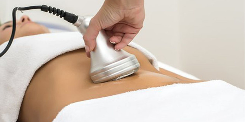 Ultrasound Cavitation & Radio Frequency - RT Aesthetics