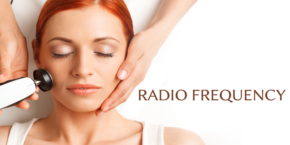 RADIOFREQUENCY treatment newcastle