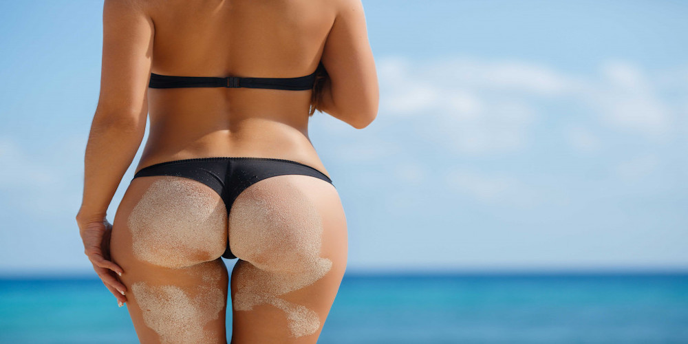 non surgical bum lift treatment