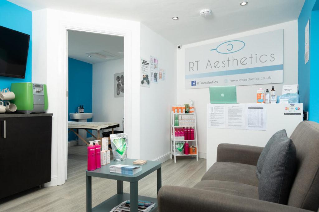 RT Aesthetics Clinic
