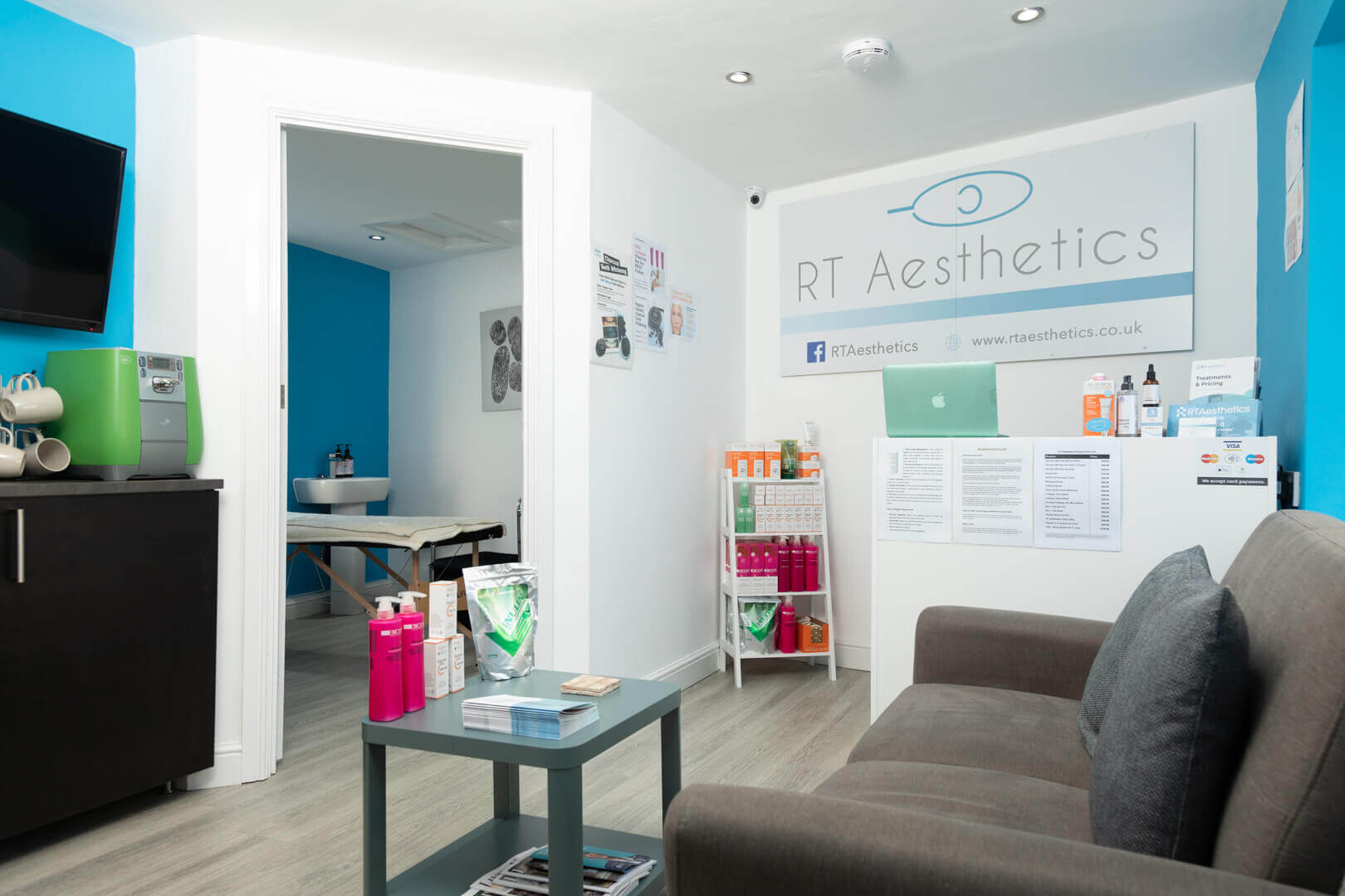 RT Aesthetics Clinic Newcastle