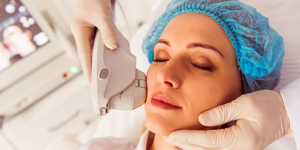 HIFU Newcastle Clinic - RT Aesthetics - HIFU Face Lift