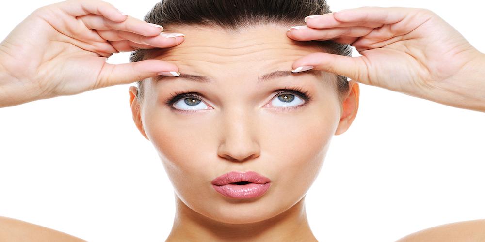 Treatment Wrinkles